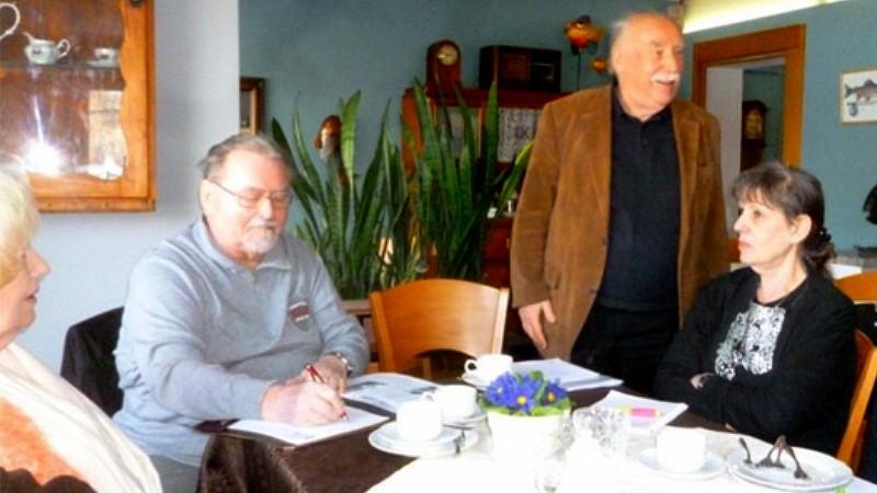 Rainer Maedge aus Köln berichtet zum Thema Versorgungssicherheit von Strom und Gas