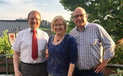 SPD Oberberg wählt neuen SGK-Vorstand