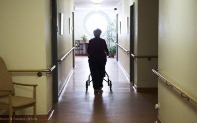 Zukunft der Pflege – Pflege der Zukunft