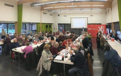 Kreisparteitag setzt deutliche Zeichen für eine Neuausrichtung