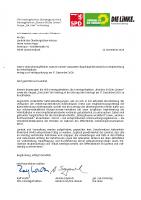 Neues volkswirtschaftliches Nutzen-Kosten-Gutachten (Machbarkeitsstudie) zur Reaktivierung der Wiehltalbahn