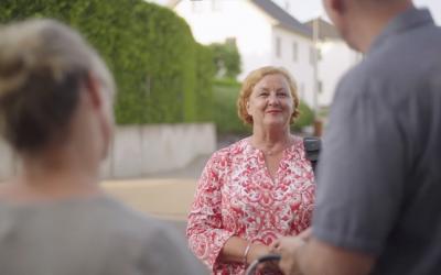 """""""Soziale Politik für Dich"""": Wahlwerbespot von Michaela Engelmeier veröffentlicht"""