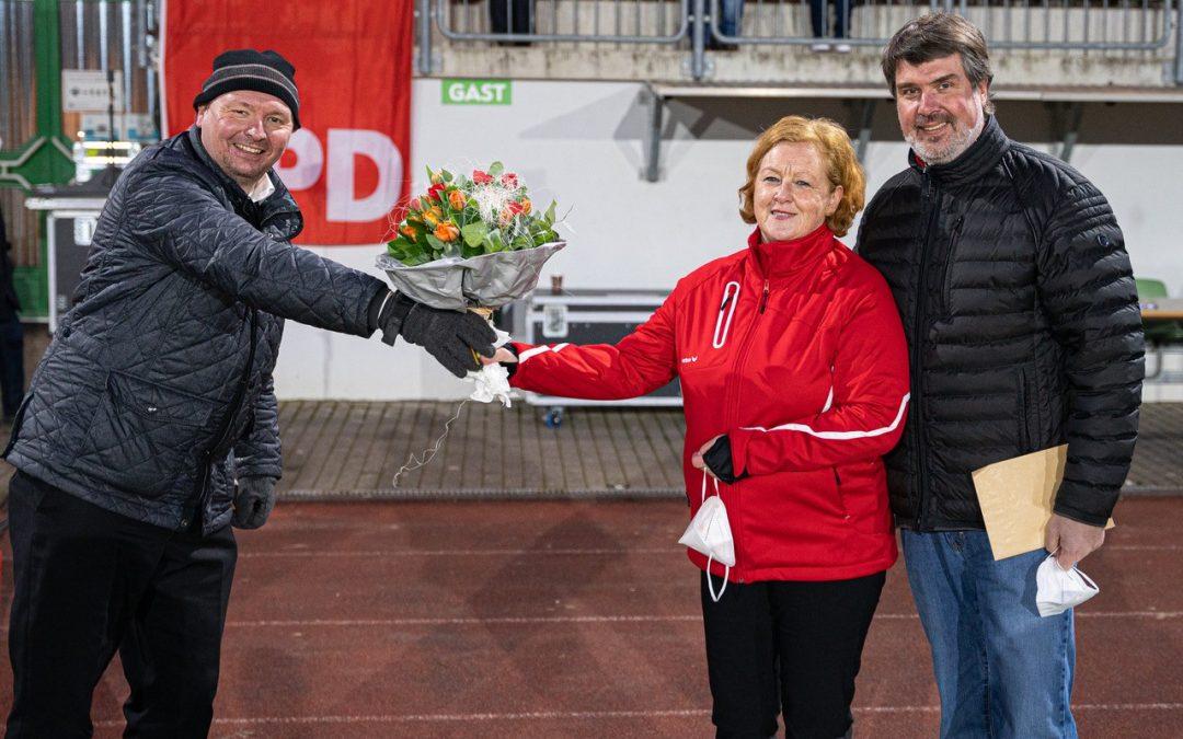 SPD-Delegierte nominieren Michaela Engelmeier für den Bundestag