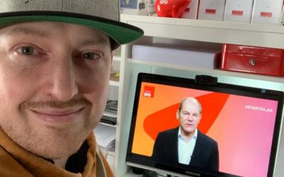 Oberberg beim digitalen SPD-Landesparteitag vertreten