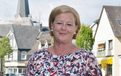 Michaela Engelmeier erste Generalsekretärin der Deutsch-Israelischen Gesellschaft