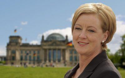 Michaela Engelmeier wird SPD-Sprecherin für Sportpolitik