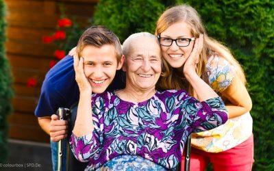 Fairsorgt – Verbesserung der Lebensqualität pflegebedürftiger Senioren