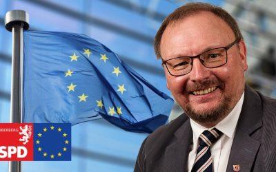 """""""Es gilt die europäische Idee zu verteidigen!"""""""
