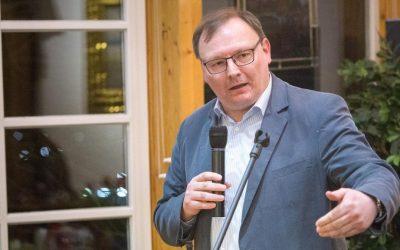 Offener Brief an Dr. Carsten Brodesser, MdB