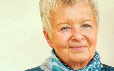 """Ulla Osberghaus ist die """"Wipperfürtherin des Jahres"""""""
