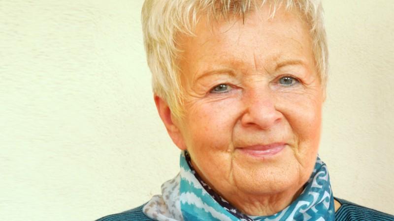 Wipperfürtherin des Jahres 2019: Ulla Osberghaus (Bild: Privat)