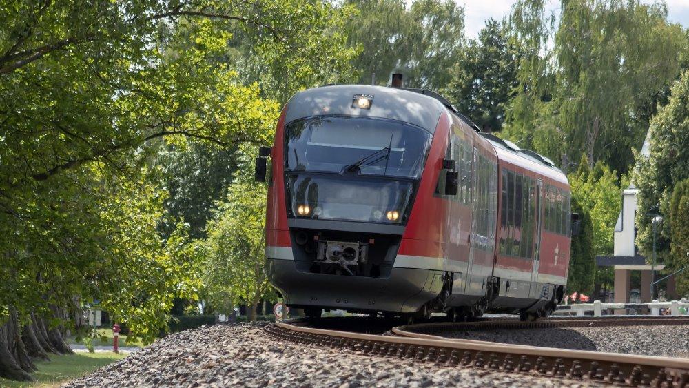 Neue Machbarkeitsstudie zur Reaktivierung der Wiehltalbahn gefordert