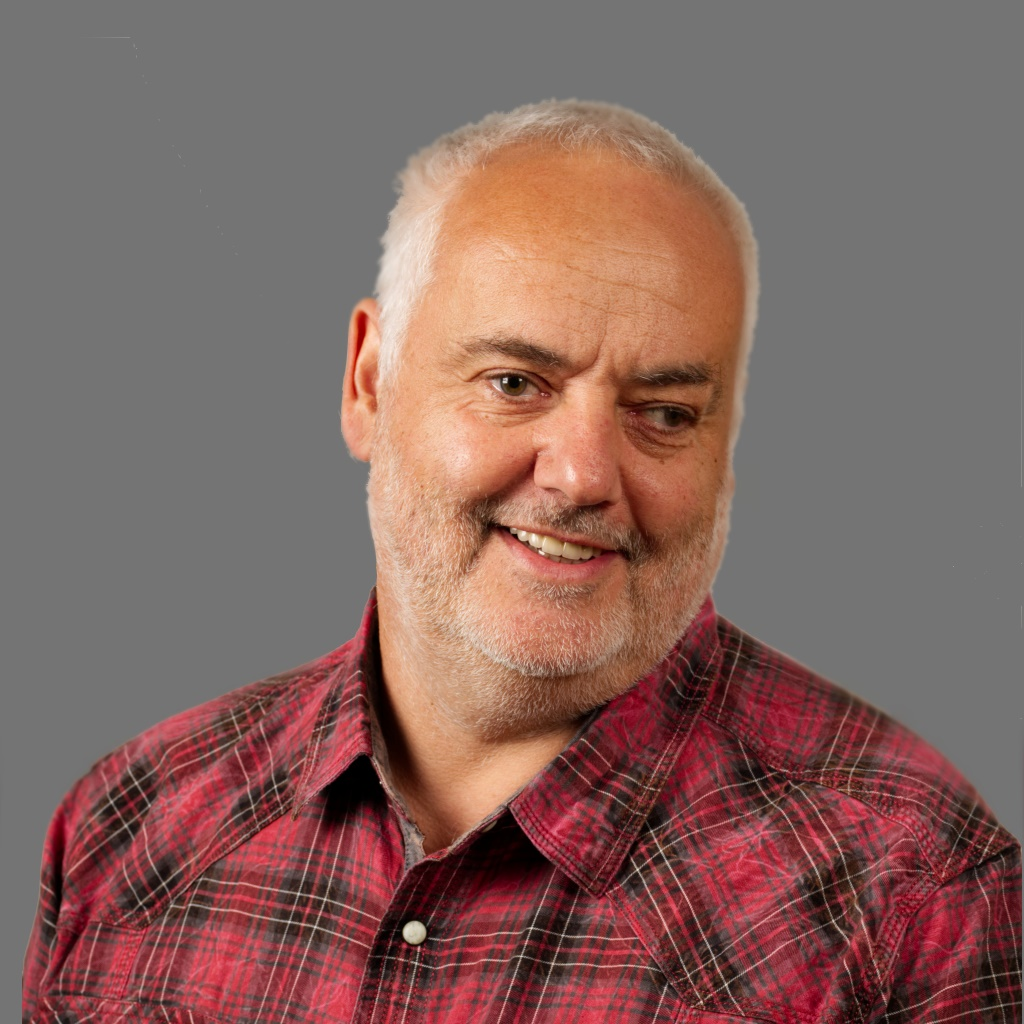Bernd Teuber