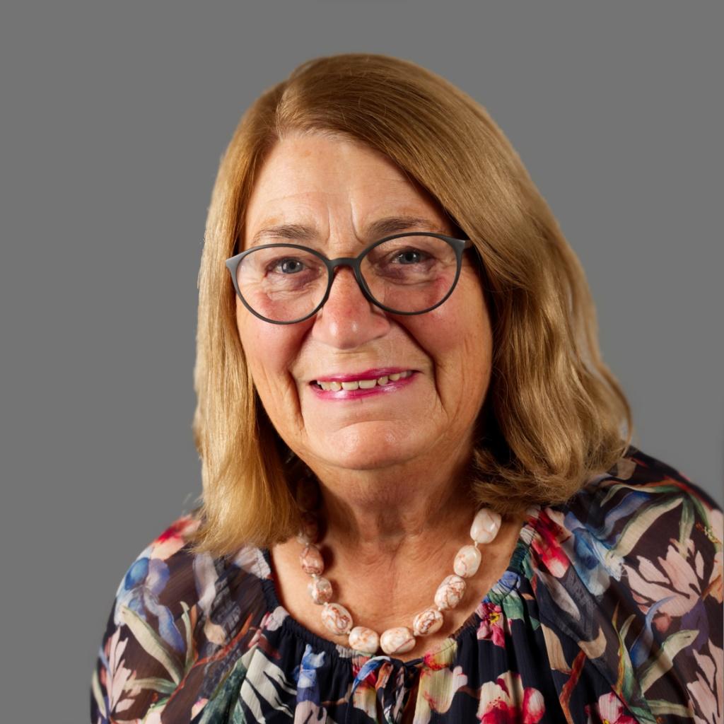 Dawn Stiefelhagen