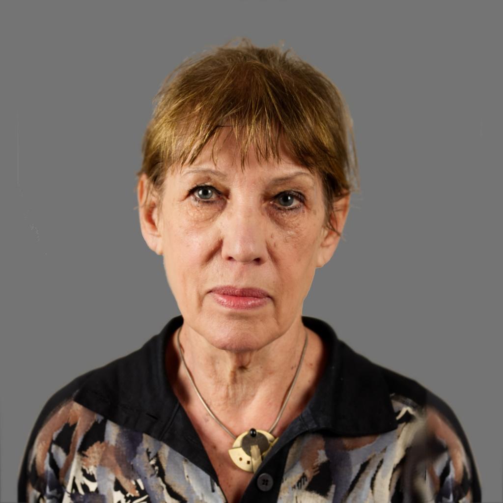 Doris Heilmann