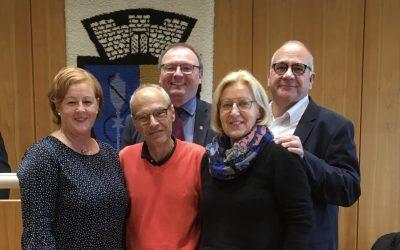 120 Jahre Kreistag in der SPD Fraktion