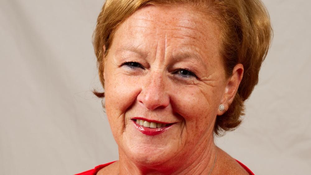 Engelmeier als Kandidatin für den Bundestag nominiert