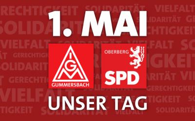 Gemeinsam für ein solidarisches und gerechtes Europa!
