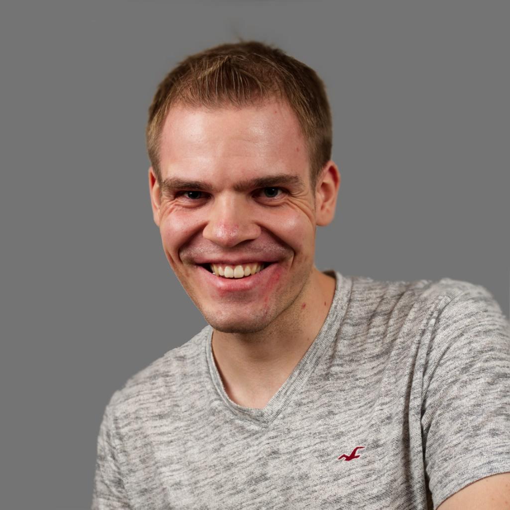 Fabian Geisel