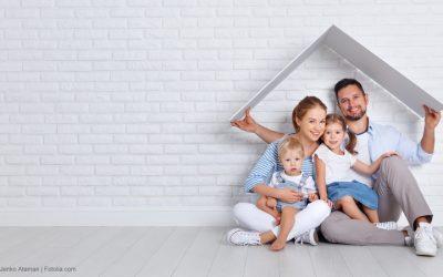 Mehr bezahlbare Wohnungen in Oberberg