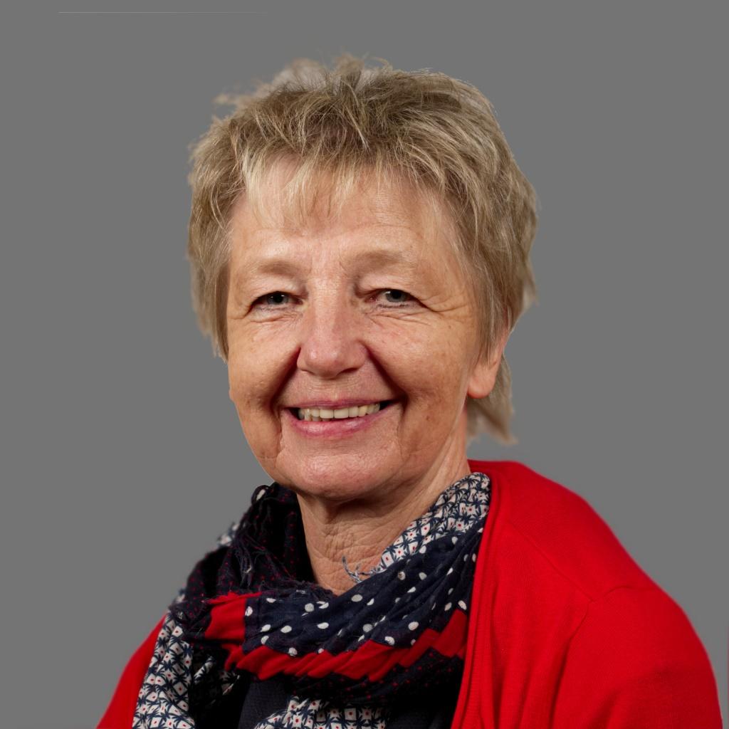 Heidrun Schmeis-Noack