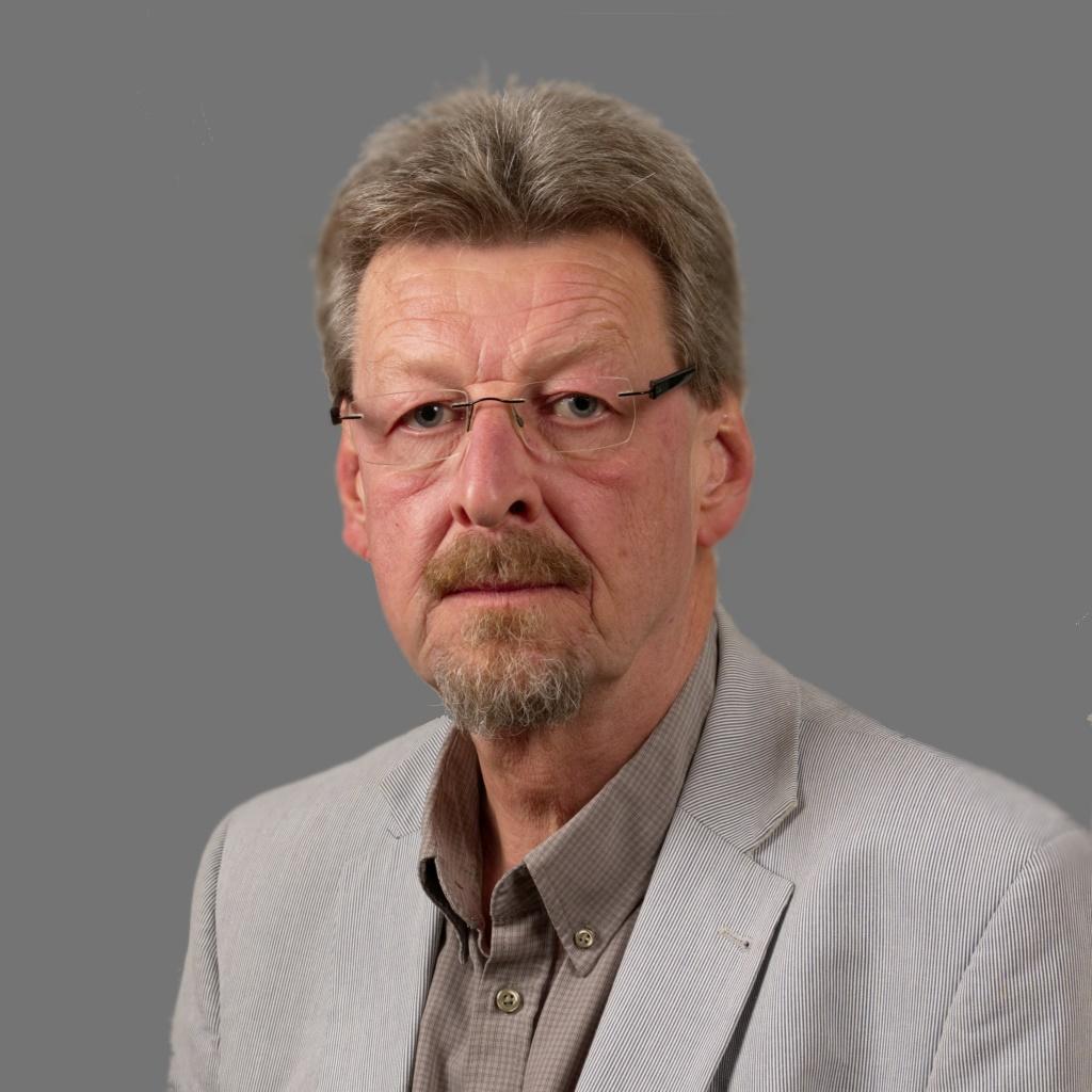 Karl-Heinz Schramm