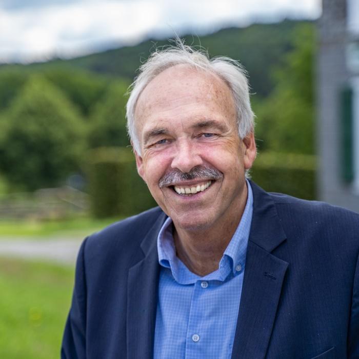 Lutz Freiberg