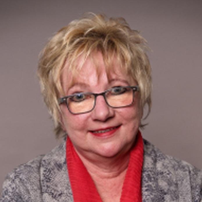 Marion Fuhr