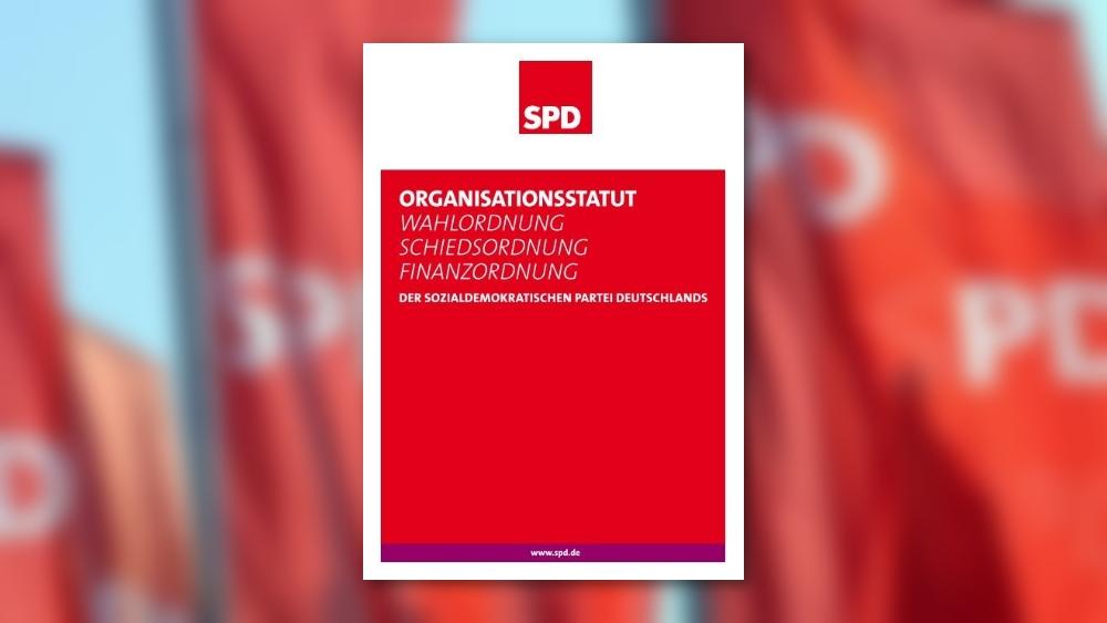 Satzungsänderung für Gastmitglieder und Unterstützer*innen der SPD