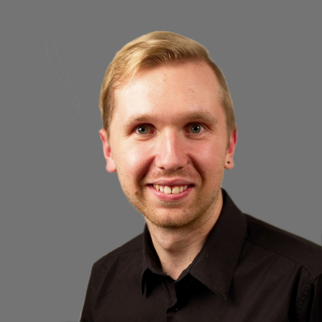 Robin Mantsch