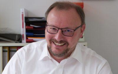Sommergespräch mit SPD-Chef Konzelmann: Wieder näher ran an die Leute