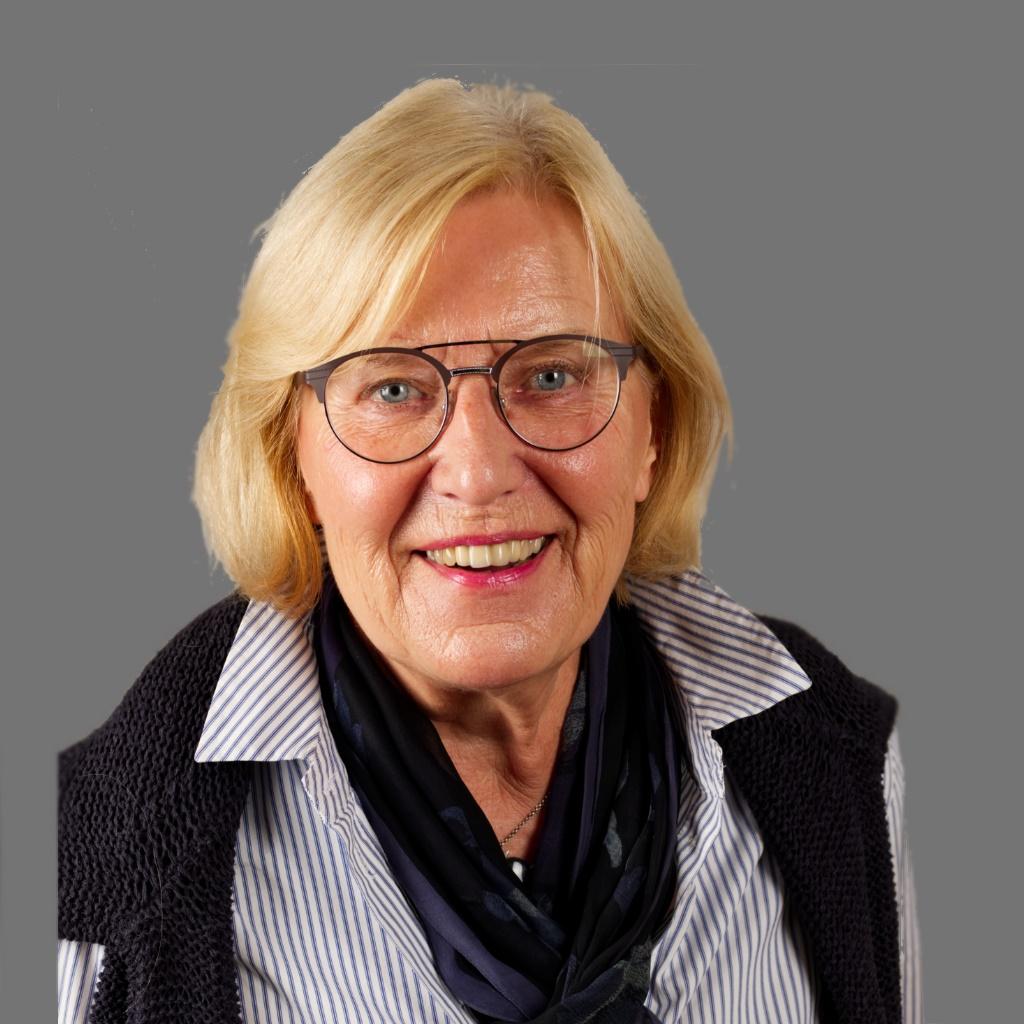 Ursula Mahler