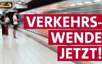 SPD-Mittelrhein: Politik für bessere Mobilität – Einstimmiger Beschluss