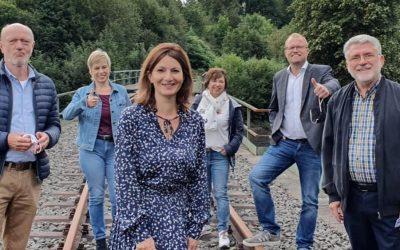 Die Zukunft des Individualverkehrs in Oberberg